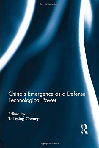 9781138798427: China's Emergence as a Defense Technological Power