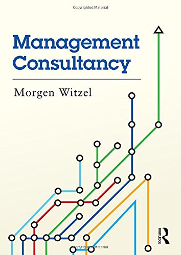 9781138798830: Management Consultancy