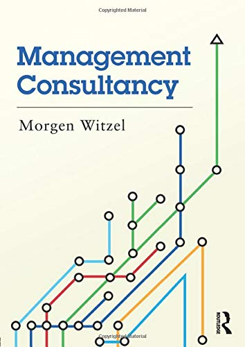 9781138798847: Management Consultancy