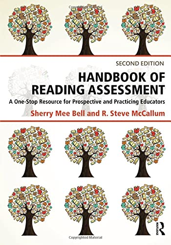 9781138804661: Handbook of Reading Assessment