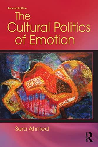 9781138805033: The Cultural Politics of Emotion