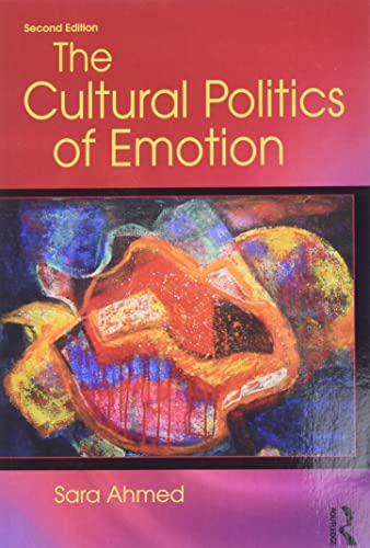 9781138805033: The Cultural Politics of Emotion