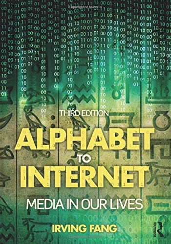9781138805859: Alphabet to Internet: Media in Our Lives