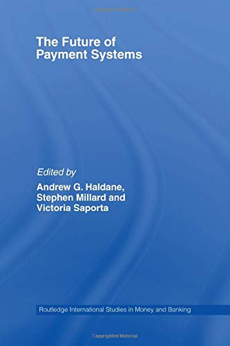 9781138806191: The Future of Payment Systems (Routledge International Studies in Money and Banking)