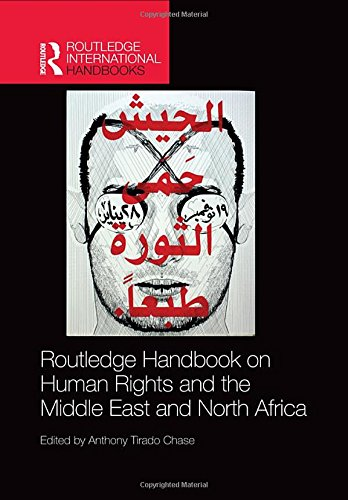 9781138807679: Routledge Handbook on Human Rights and the Middle East and North Africa (Routledge International Handbooks)