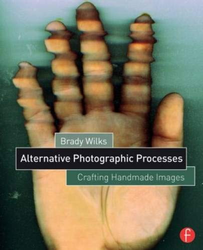 Alternative Photographic Processes: Wilks, Brady (photographer, artist, and Adjunt Faculty at ...