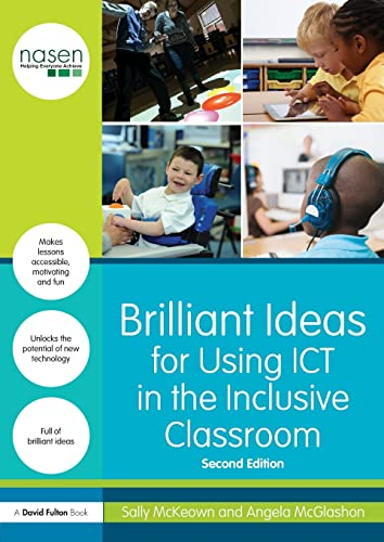 9781138809024: Brilliant Ideas for Using ICT in the Inclusive Classroom (nasen spotlight)