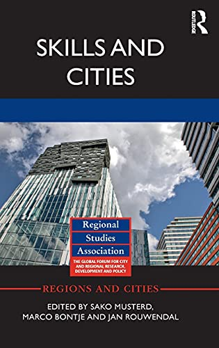9781138812239: Skills and Cities (Regions and Cities)