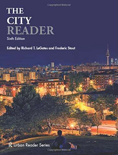 9781138812901: The City Reader