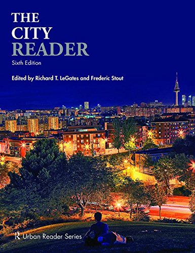 9781138812918: The City Reader