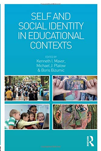 9781138815155: Self and Social Identity in Educational Contexts