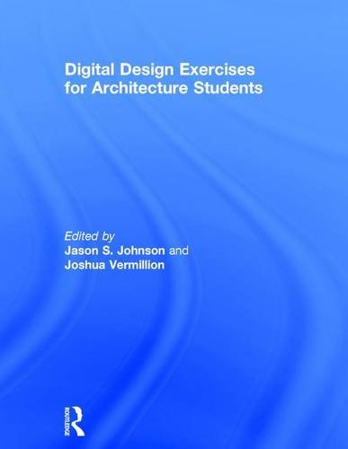 9781138823129: Digital Design Exercises for Architecture Students