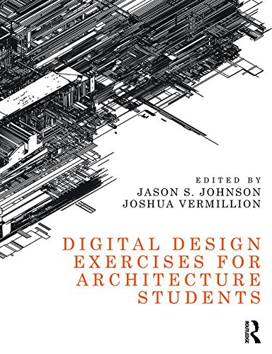 9781138823143: Digital Design Exercises for Architecture Students