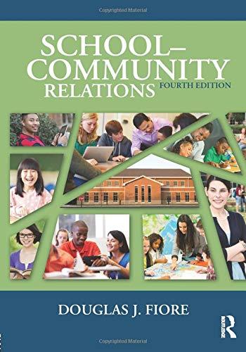9781138823419: School-Community Relations