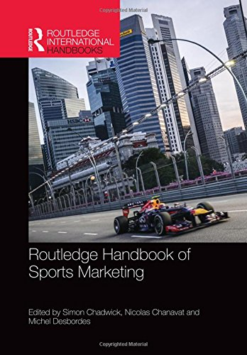 9781138823518: Routledge Handbook of Sports Marketing (Routledge International Handbooks)