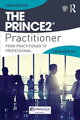 9781138824119: The PRINCE2 Practitioner: From Practitioner to Professional