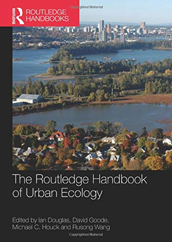 9781138824423: The Routledge Handbook of Urban Ecology