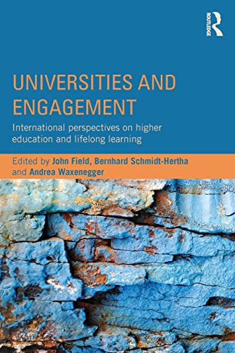 9781138824447: Universities and Engagement: International perspectives on higher education and lifelong learning