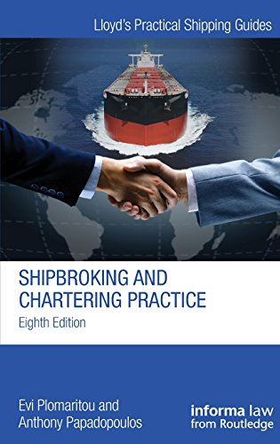 9781138826946: Shipbroking and Chartering Practice (Lloyd's Practical Shipping Guides)