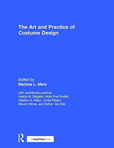 9781138828407: The Art and Practice of Costume Design