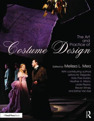 9781138828414: The Art and Practice of Costume Design
