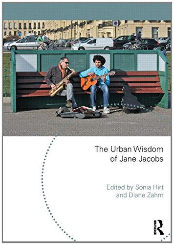 9781138828889: The Urban Wisdom of Jane Jacobs (Planning History and Environme)