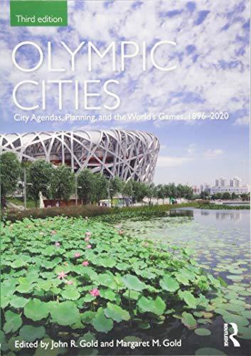 Olympic Cities: John R. Gold