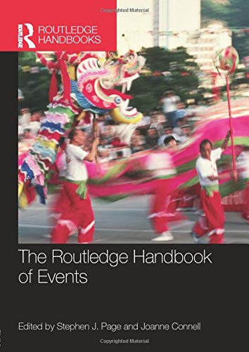 The Routledge Handbook of Events (Paperback)