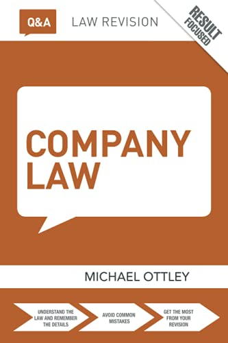 9781138832909: Q&A Company Law (Questions and Answers)
