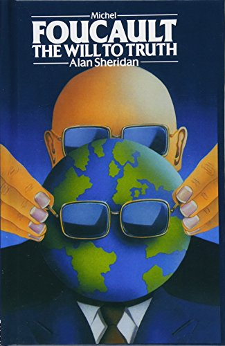 9781138834033: Michel Foucault: The Will to Truth