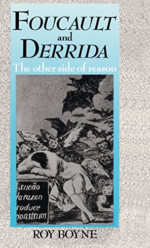 9781138834118: Foucault and Derrida: The Other Side of Reason