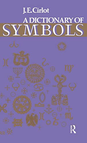 9781138834170: Dictionary of Symbols (Routledge Dictionaries)