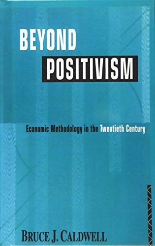 9781138834231: Beyond Positivism