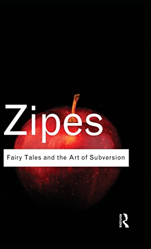 9781138834804: Fairy Tales and the Art of Subversion (Routledge Classics)