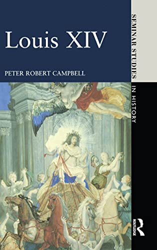 9781138836174: Louis XIV (Seminar Studies)