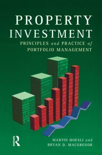 9781138836709: Property Investment: Principles and Practice of Portfolio Management