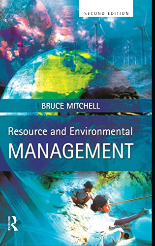9781138836877: Resource and Environmental Management