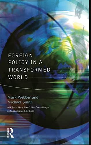 9781138836983: Foreign Policy In A Transformed World