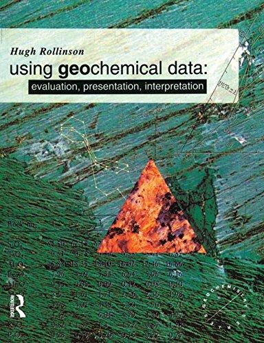 9781138836990: Using Geochemical Data: Evaluation, Presentation, Interpretation (Longman Geochemistry Series)