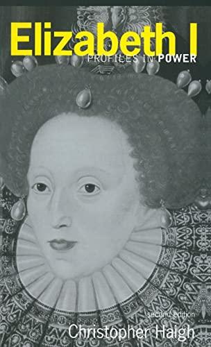 9781138837072: Elizabeth (Profiles In Power)