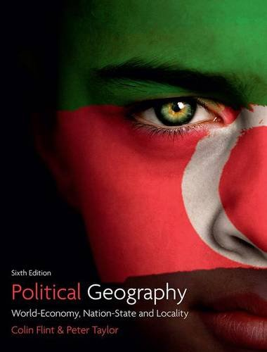 9781138837089: Political Geography: World-economy, Nation-state and Locality