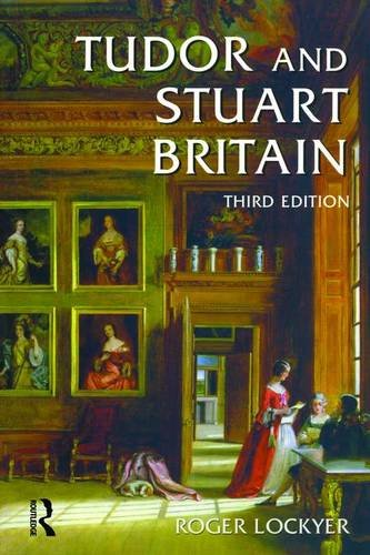 9781138837263: Tudor and Stuart Britain: 1485-1714