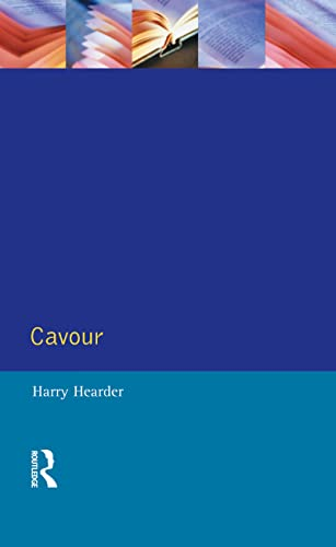 9781138837386: Cavour