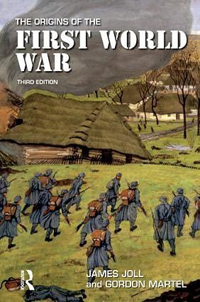 9781138837492: The Origins of the First World War (Origins Of Modern Wars)