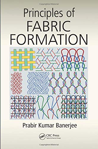 9781138837690: Principles of Fabric Formation
