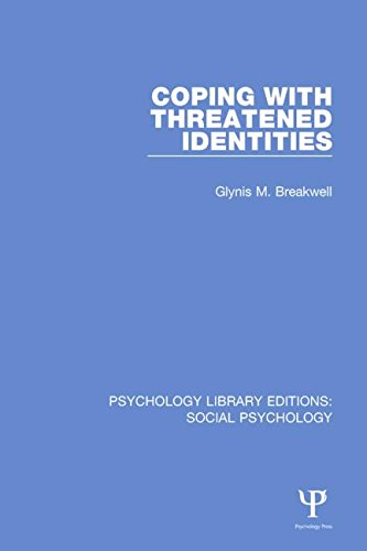 9781138838581: Coping with Threatened Identities (Psychology Library Editions: Social Psychology) (Volume 5)