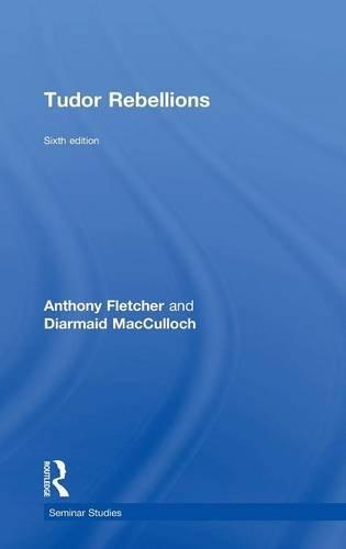 9781138839205: Tudor Rebellions (Seminar Studies)