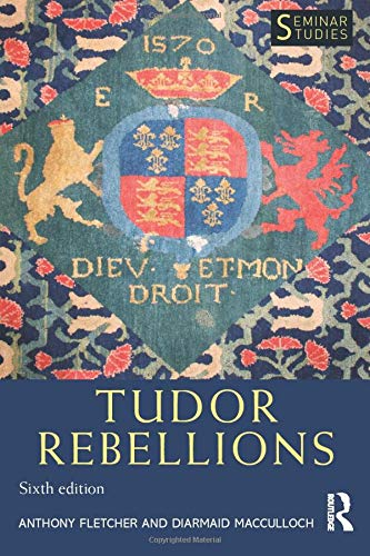 9781138839212: Tudor Rebellions (Seminar Studies)