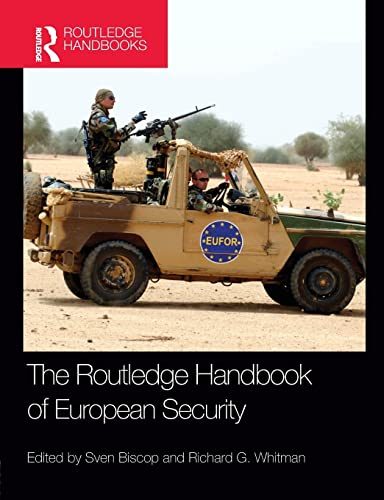 9781138840874: The Routledge Handbook of European Security