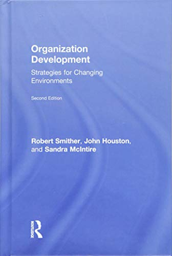 9781138841635: Organization Development: Strategies for Changing Environments